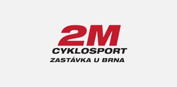 2M CYKLOSPORT - Zastávka u Brna