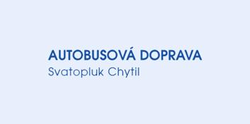 Autobusová doprava - Svatopluk Chytil