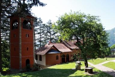 1. klášter Sv.Trojice